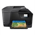 HP Officejet impresora