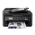 Epson WorkForce impresora