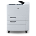 HP Color laserjet CP6015 X