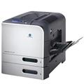 impresora Konica Minolta