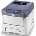 OKI C impresora laser
