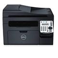 Impresora Dell B1165nfw