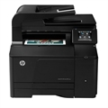 impresora HP LaserJet Pro 200 color M276