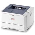 OKI C impresora