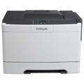 Lexmark CS317DN impresora