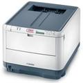 impresora OKI C3600