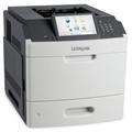 impresora Lexmark MS812de