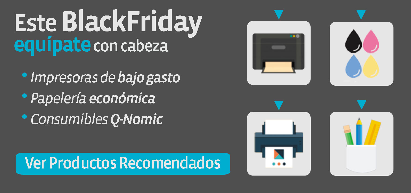 black friday impresoras
